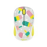 LOGITECH Wireless Mouse M238 Party Collection [910-004719] - Popsicles