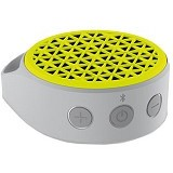 LOGITECH Wireless Speaker X50 [980-001064] - Yellow - Speaker Bluetooth & Wireless