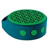 LOGITECH Wireless Speaker X50 [980-001088] - Green