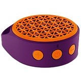 LOGITECH Wireless Speaker X50 [980-001089] - Orange - Speaker Bluetooth & Wireless