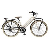 LONDON TAXI CRB L 26 Inch - Cream (Merchant) - Sepeda Kota / City Bike