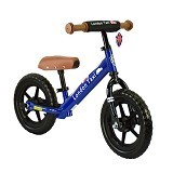 LONDON TAXI Kickbike - Blue (Merchant) - Sepeda Anak