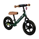LONDON TAXI Kickbike - Green (Merchant) - Sepeda Anak