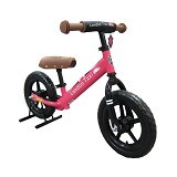LONDON TAXI Kickbike - Pink (Merchant) - Sepeda Anak