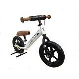 LONDON TAXI Kickbike - White (Merchant) - Sepeda Anak