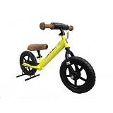 LONDON TAXI Kickbike - Yellow (Merchant) - Sepeda Anak