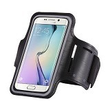 LONG CELL Armband for Smartphone 5 inch - Black