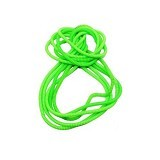 LONG CELL Cord Protector - Green - Gadget Cable Holder