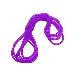 LONG CELL Cord Protector - Purple - Gadget Cable Holder