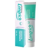 LONGRICH White Tea Toothpaste (Merchant)