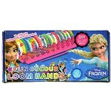 LOOM BANDS Rainbow Loom Starter Kit Frozen (Merchant) - Beauty and Fashion Toys
