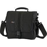 LOWEPRO Adventura 170 - Black - Camera Shoulder Bag