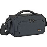 LOWEPRO Clips 140 - Black - Camera Shoulder Bag