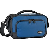 LOWEPRO Clips 140 - Blue - Camera Shoulder Bag