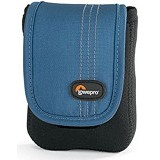 LOWEPRO Dublin 20 - Blue - Camera Belt and Waist Pack