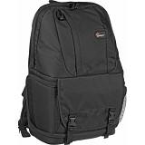 LOWEPRO Fastpack 200 - Black - Camera Backpack