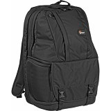 LOWEPRO Fastpack 250 - Black - Camera Backpack