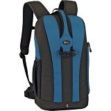 LOWEPRO Flipside 300 - Blue - Camera Backpack