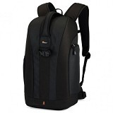 LOWEPRO Flipside 300 - Black - Camera Backpack