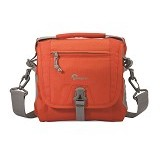 LOWEPRO Nova Sport 7 L AW - Pepper Red - Camera Shoulder Bag