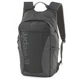 LOWEPRO Photo Hatchback 16L AW - Slate Grey - Camera Backpack