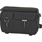 LOWEPRO Photo Runner 100 - Black - Camera Belt and Waist Pack