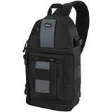 LOWEPRO Sling Shoot 202 AW - Camera Sling and Torso Pack