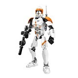 KSZ 712 2 Clone Commander Cody [305002297] - Movie and Superheroes