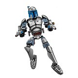 KSZ 712 1 Jango Fett [305002296] - Movie and Superheroes