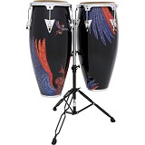 Latin Percussion Aspire Wood Santana Abraxas - Congo / Conga
