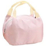 LTISHOP Cooler Bag [CB1012] - Pink - Cooler Box
