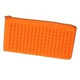 LTISHOP Pouch [DK072] - Orange - Sarung Handphone / Pouch