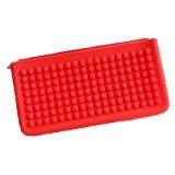 LTISHOP Pouch [DK072] - Red - Sarung Handphone / Pouch