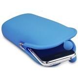 LTISHOP Pouch [DS061] - Blue - Sarung Handphone / Pouch