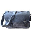 LTISHOP Tas Selempang [SB8008] - Grey (Merchant) - Satchel Bag Wanita