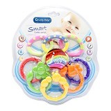 LUCKY BABY Smart Links Baby Toys [LB 6810] - Rattle
