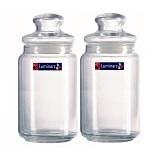 LUMINARC Rondo Jar 0,75 [G2982] - 2pcs - Toples