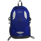 LUMINOX Hiking Backpack 30L [5025] - Blue - Tas Carrier/Rucksack