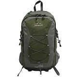 LUMINOX Hiking Backpack 40L [5026] - Army Green