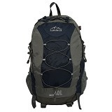LUMINOX Hiking Backpack 40L [5026] - Navy Blue - Tas Carrier/Rucksack