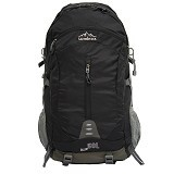 LUMINOX Hiking Backpack [5029 50L] - Black - Tas Carrier/Rucksack