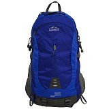 LUMINOX Hiking Backpack [5029 50L] - Blue - Tas Carrier / Rucksack