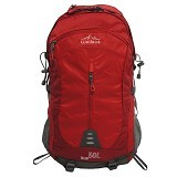 LUMINOX Hiking Backpack [5029 50L] - Red - Tas Carrier/Rucksack