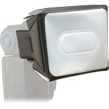 LUMIQUEST Mini Softbox (LQ-108) - Flash Bounce Diffuser