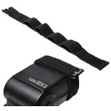 LUMIQUEST UltraStrap  (LQ-126) - Flash Sync Cord, Cable and Strap