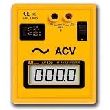 LUTRON ACV Bench Meter [AV-102] - Tester Listrik