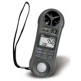 LUTRON Anemometer LM-8010