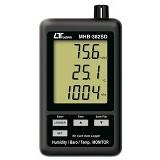LUTRON Barometer [MHB-382SD] - Alat Ukur Suhu