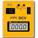 LUTRON DCV Bench Meter [DV-101] - Tester Listrik