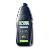 LUTRON Laser Photo Tachometer [DT2234B] - Meteran Digital